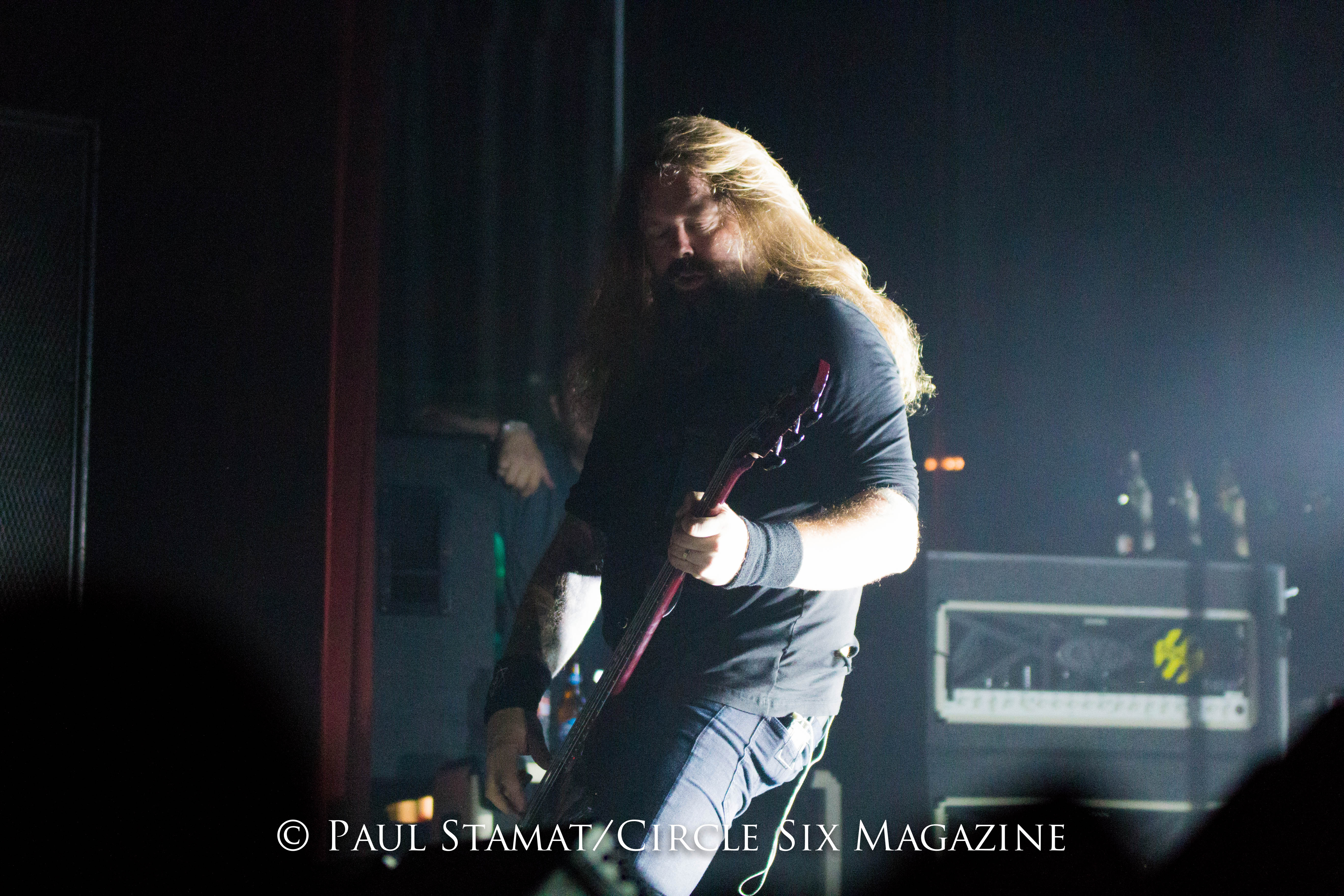 Opeth In Flames Show 2 (16 of 39)