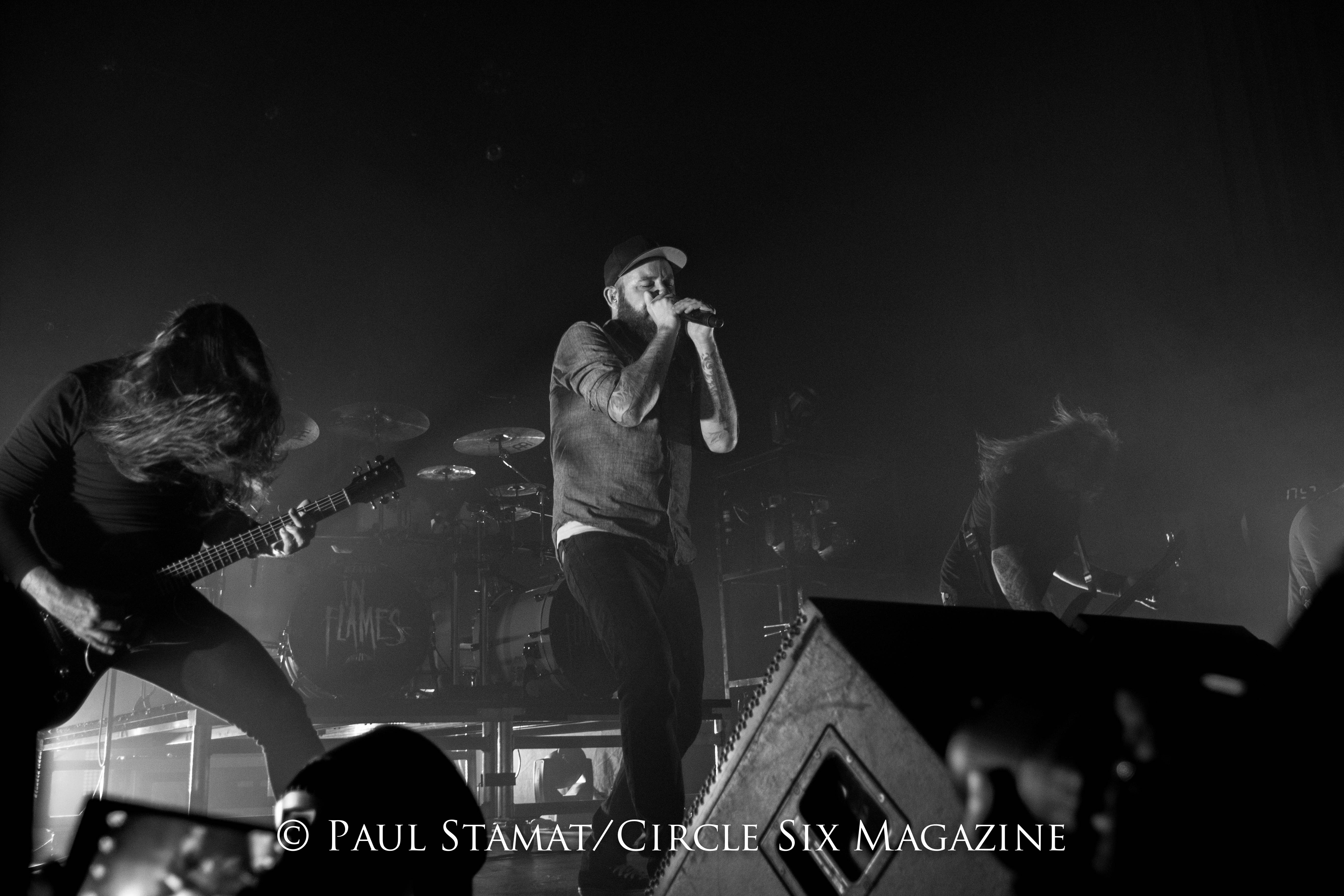 Opeth In Flames Show 2 (22 of 39)