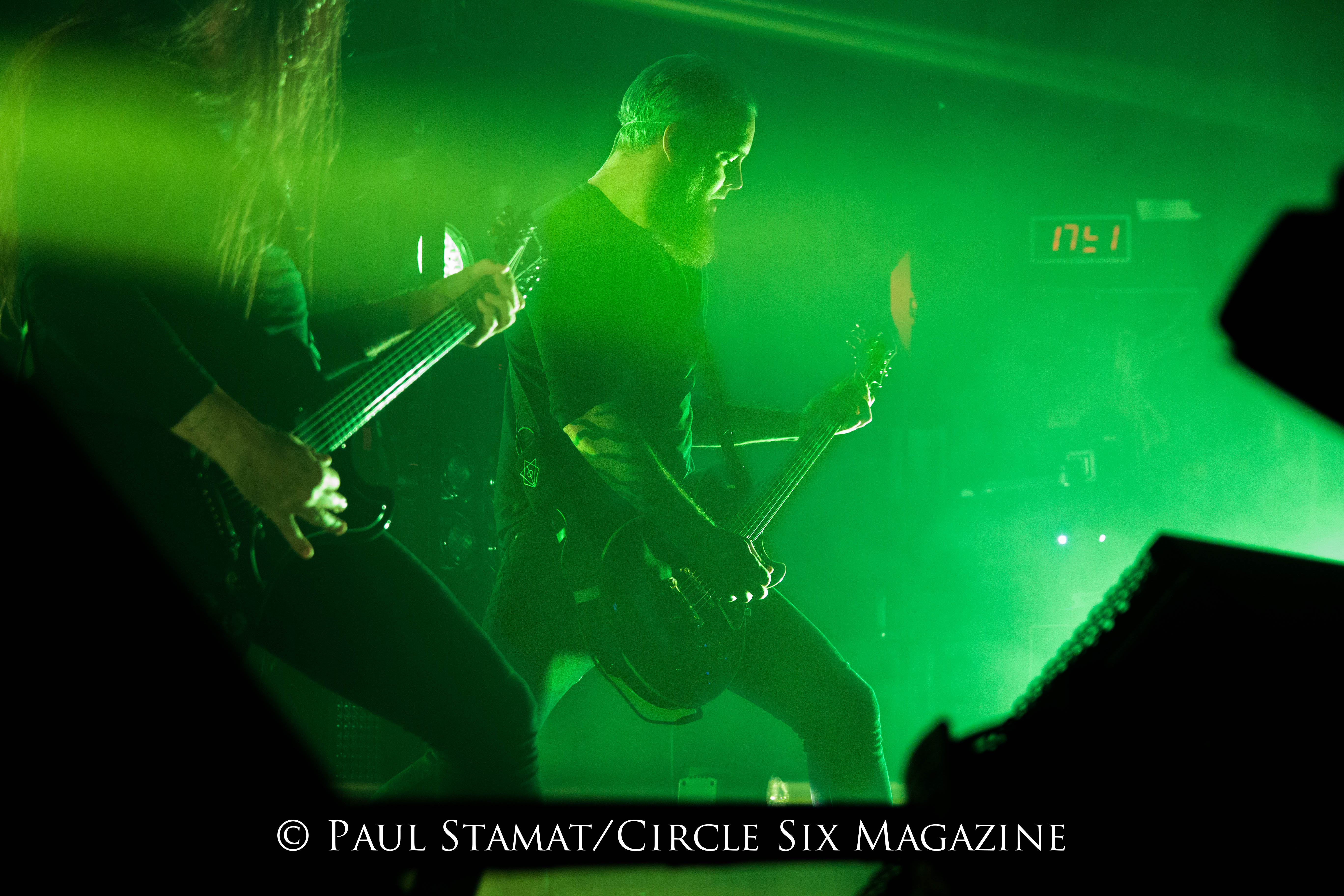 Opeth In Flames Show 2 (27 of 39)