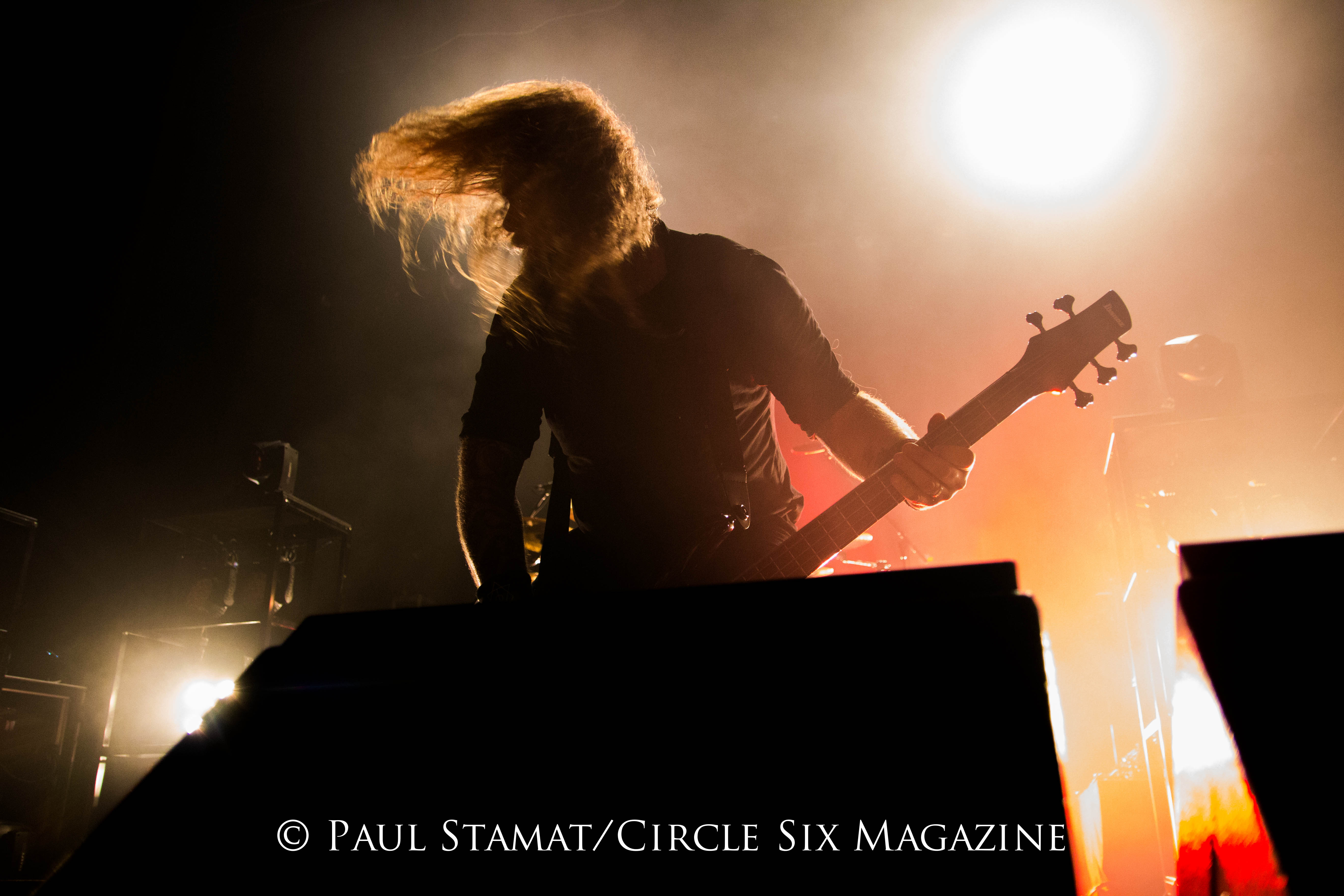 Opeth In Flames Show 2 (29 of 39)