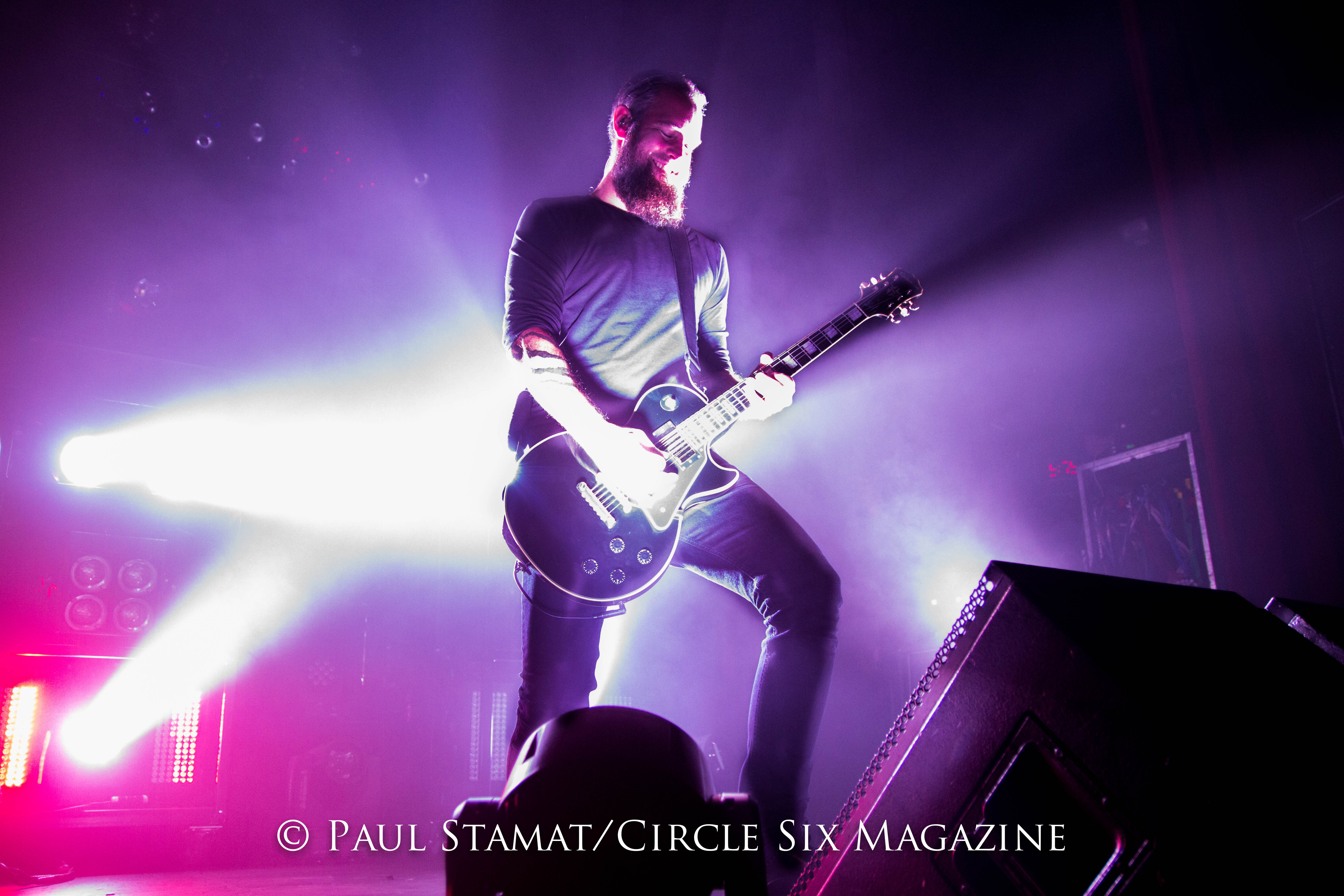 Opeth In Flames Show 2 (30 of 39)