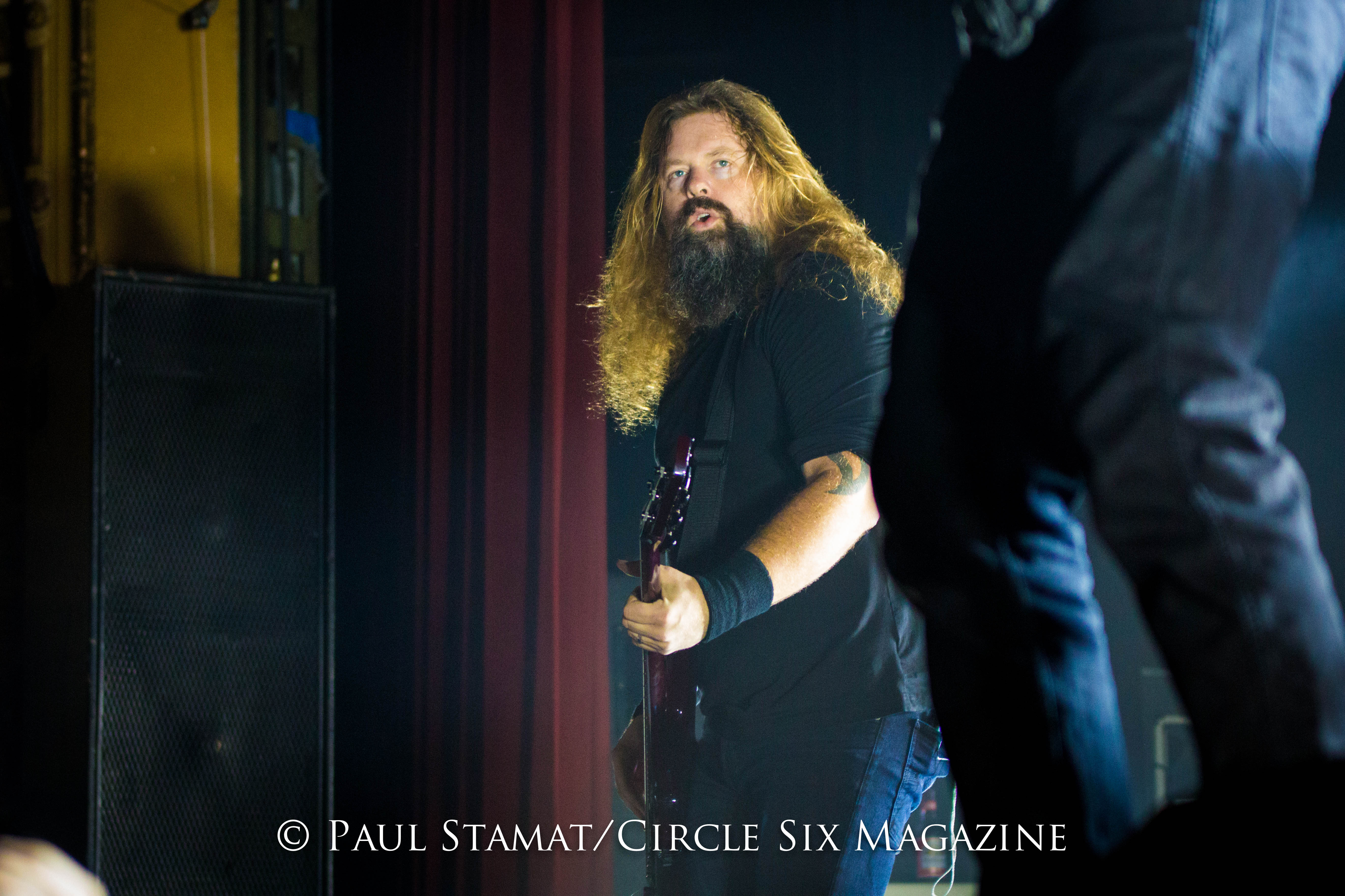 Opeth In Flames Show 2 (9 of 39)