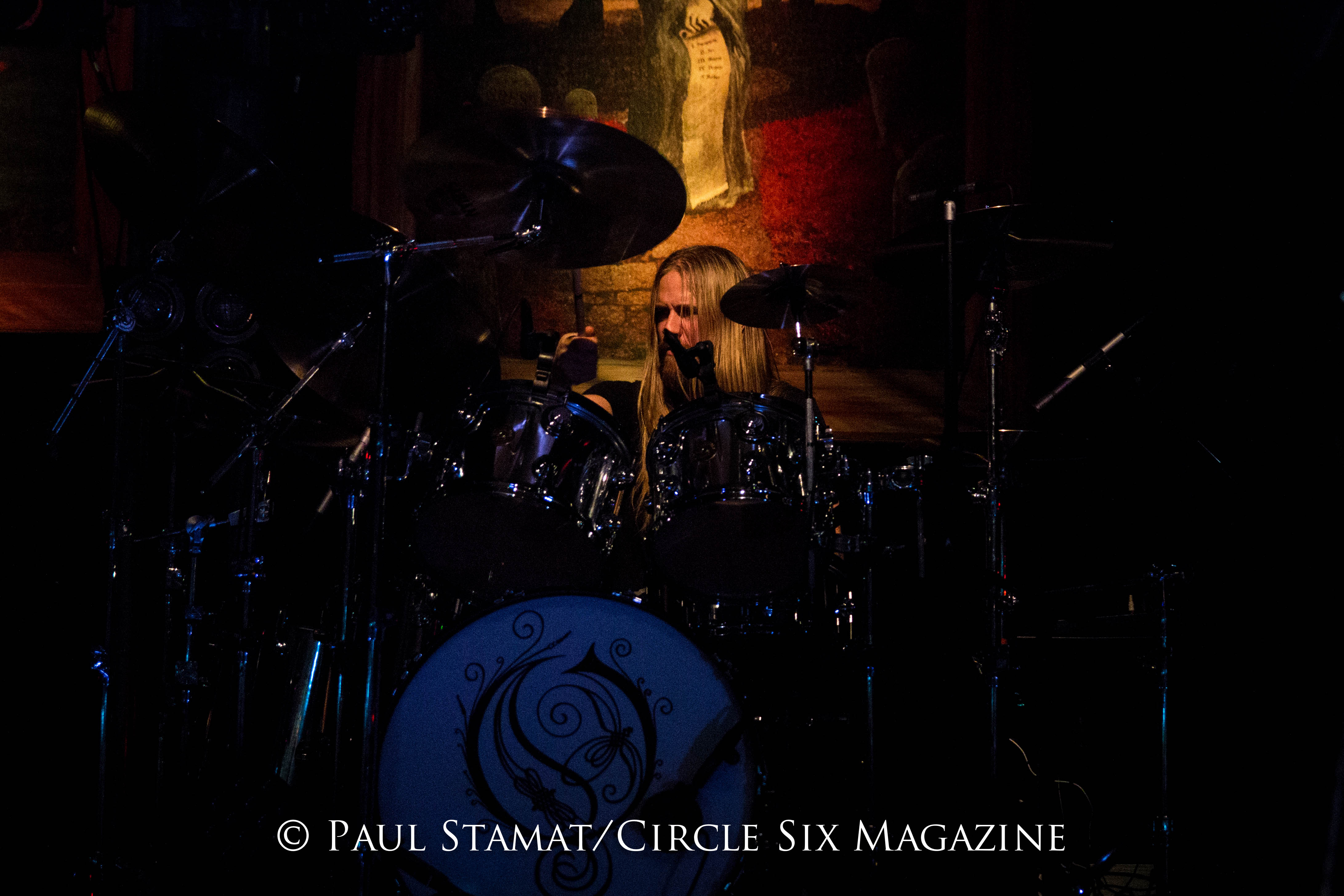 Opeth In Flames Show 2 (33 of 39)