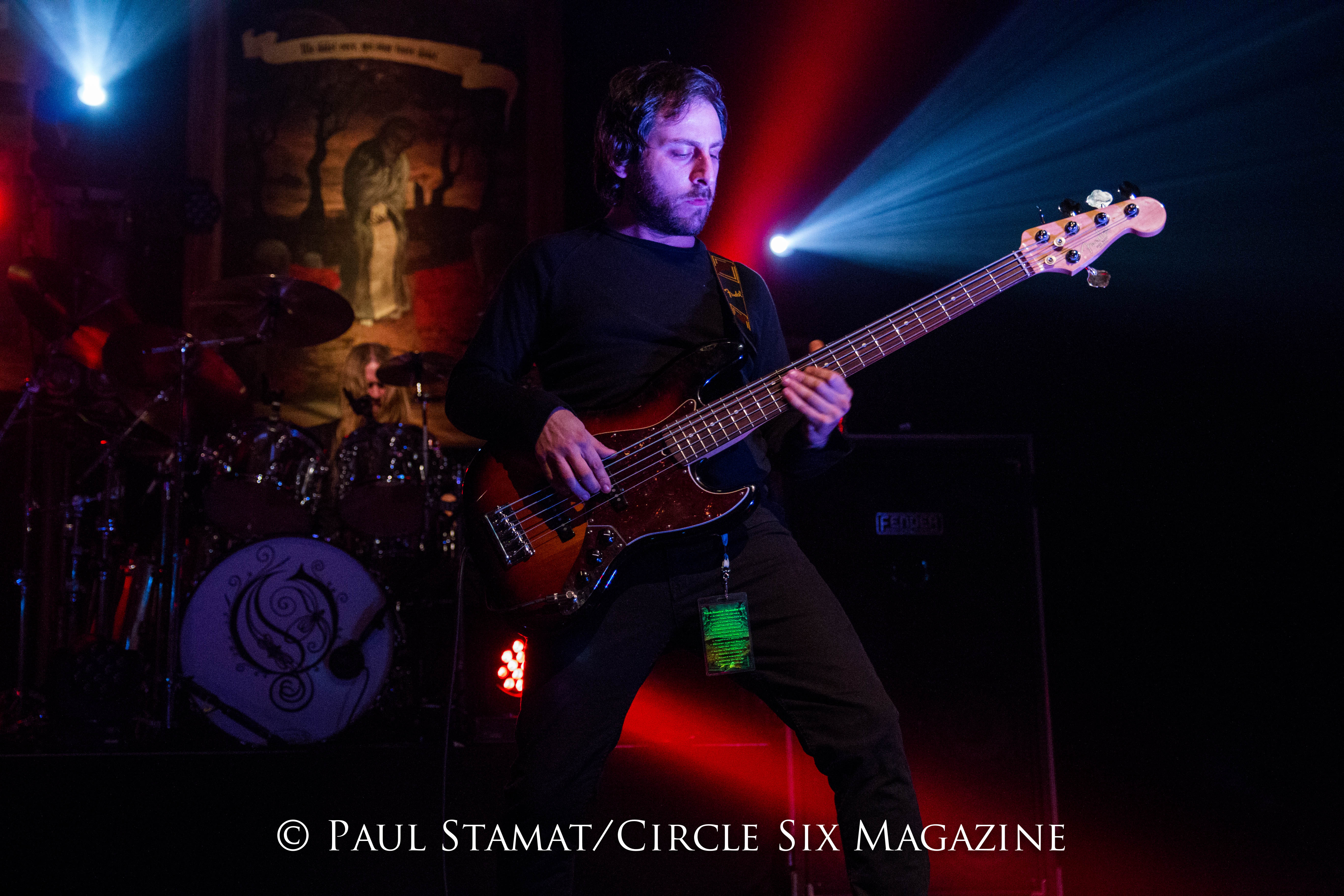 Opeth In Flames Show 2 (34 of 39)