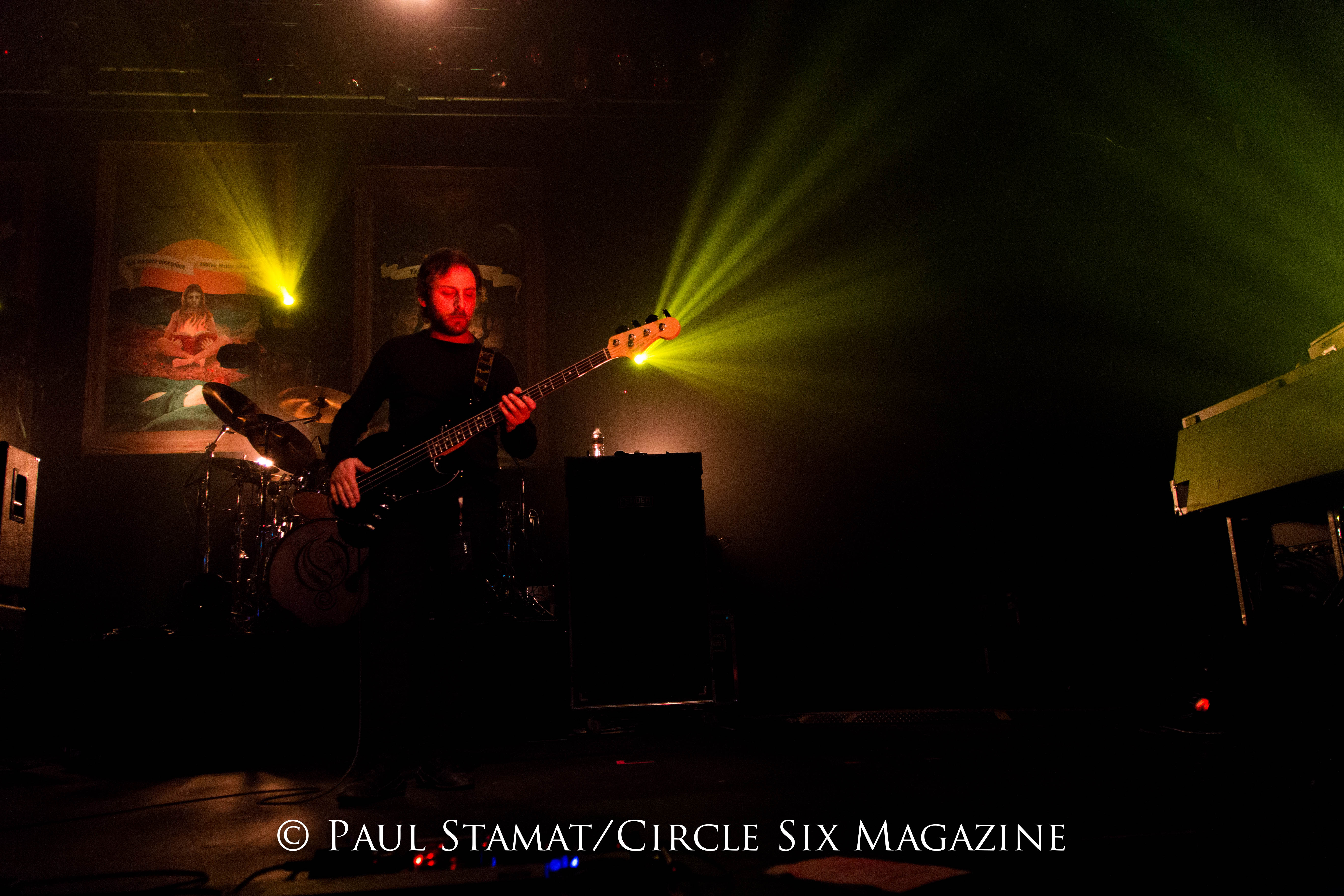 Opeth In Flames Show 2 (37 of 39)