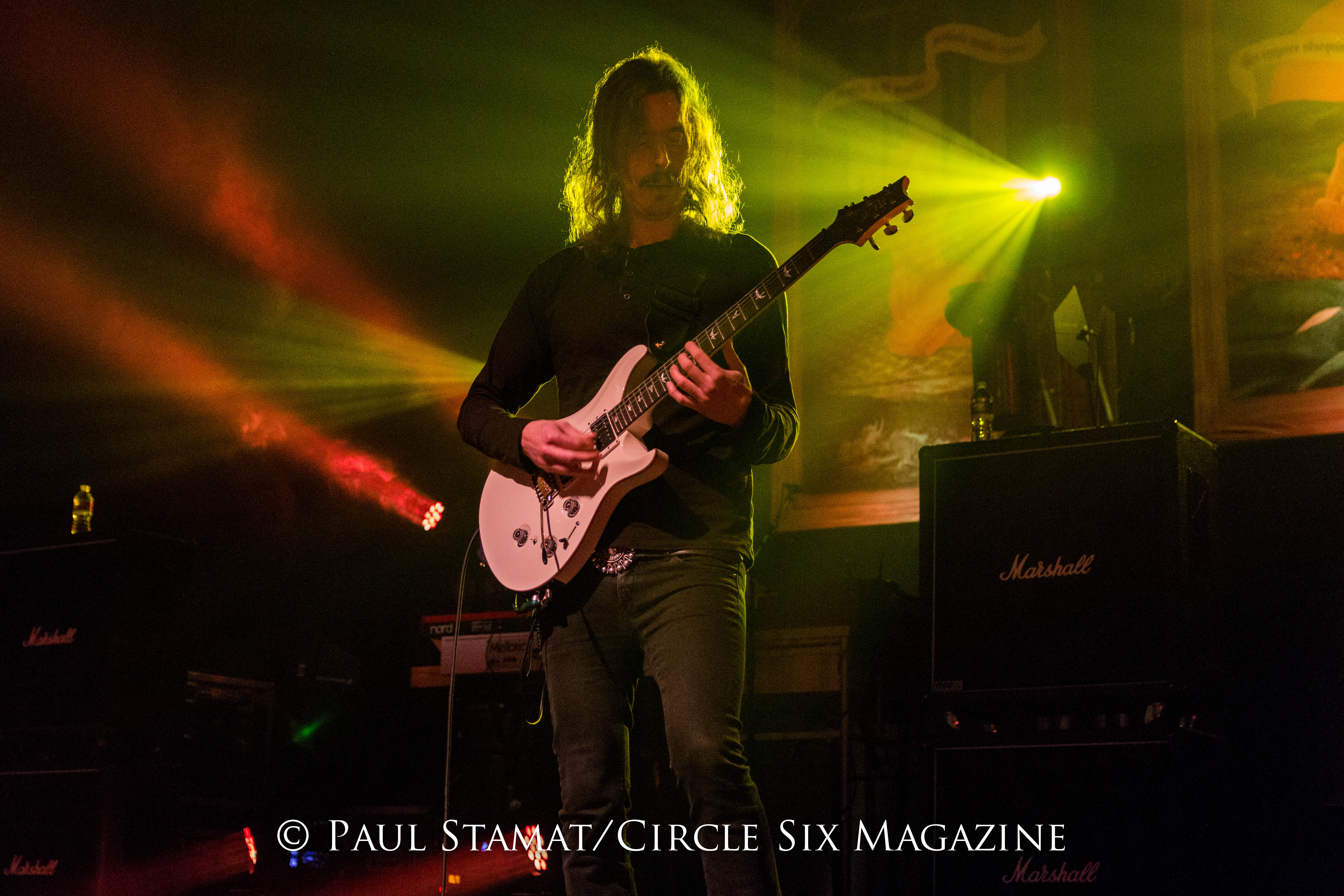 Opeth In Flames Show 2 (38 of 39)