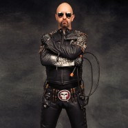 Metal God: A Conversation With Rob Halford