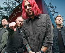 Seether – Live At The Pageant