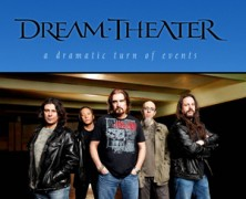 A Dramatic Turn of Events: A Conversation with Dream Theater