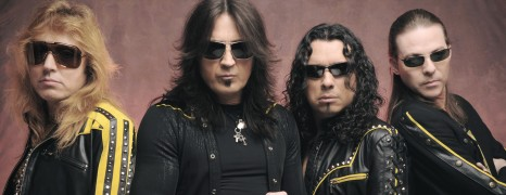 Still Can't Stop The Rock: A Conversation with Stryper