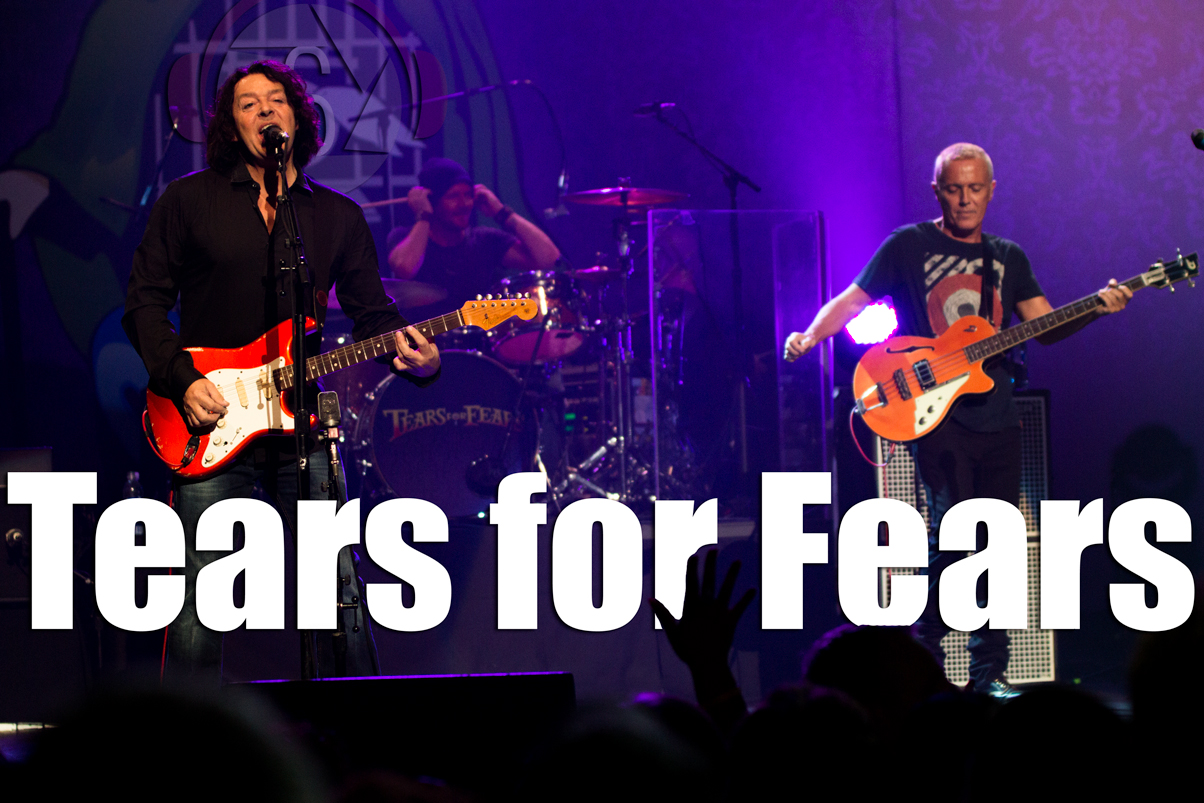 Tears For Fears - BBC Rock Hour #425